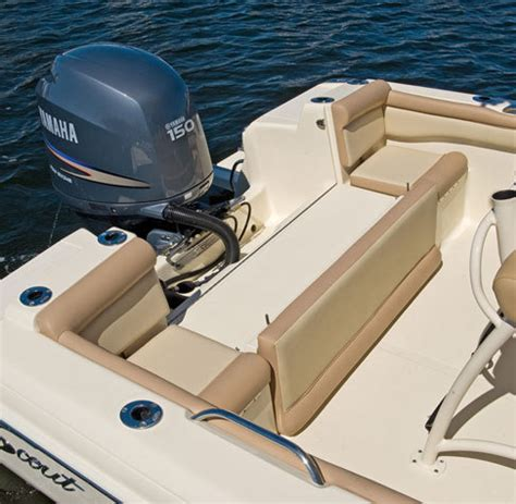scout boats seats research 2012 scout boats 210 sportfish on iboats