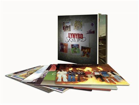 Jan Dara Box Set lynyrd skynyrd vinyl box set due jan 26th 2015 guitar
