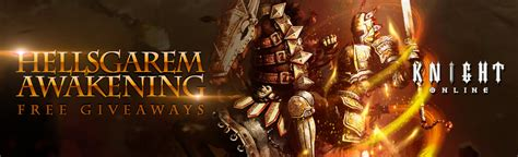 Mmohut Giveaway - knight online hellsgarem pack giveaway mmohuts