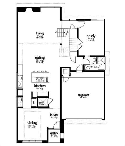 drawing floor plans with sketchup la modernidad en casa planos de casas gratis deplanos com