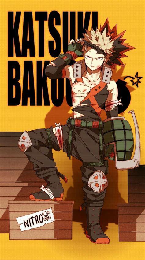 anoboy boku no hero boku no hero academia katsuki bakugou mha anemoo