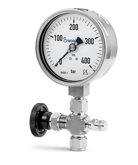 Pressure Swagelok swagelok introduces compact valve
