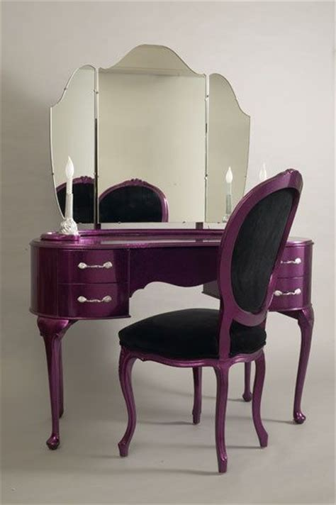 17 best images about purple painted furniture on
