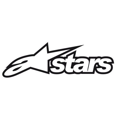 alpine motocross logos bikes decalsmania com your sticker shop for