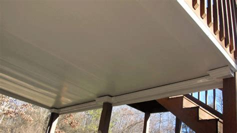 zip   deck drainage system hackmann lumber