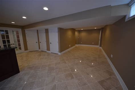 basement floor tile ideas basement tile flooring ideas basement masters