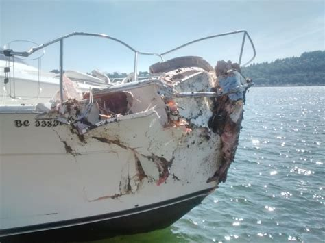 boat crash qld lessons to be learned from second narrows boating accident