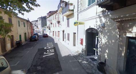 uffici postali frosinone rapina all ufficio postale frosinone italia frosinone