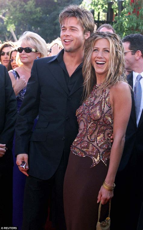 Brad To Jen Dump Your New by Aniston Thinks Brad Pitt And