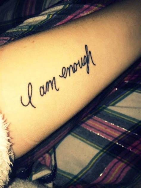 25 badass feminist tattoos to remind you the power