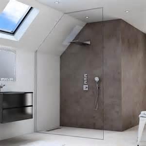 paroi de sol plafond sur mesure fixes one