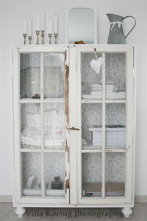 schrank shabby chic selber machen living room whitewashed cottage chippy shabby chic