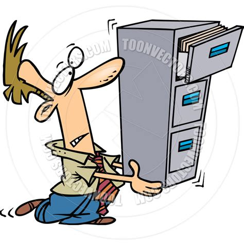 File Clerk by File Clerk Clipart Clipart Suggest