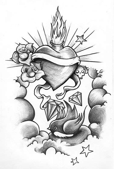 cool tattoo sketches and drawings tattoopictureart com 187 the rising popularity of tattoo designs