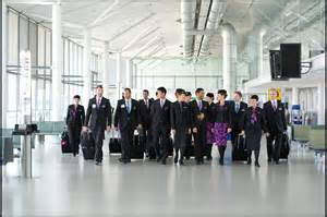 airport crew related keywords airport crew