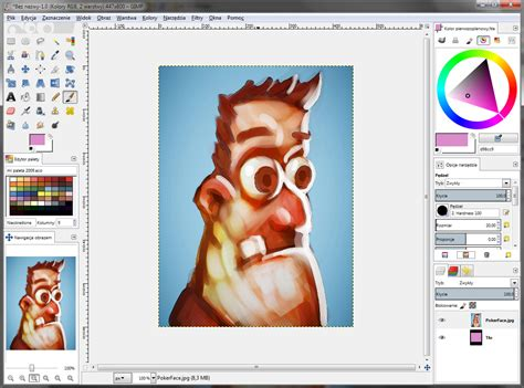 gimp creating images gimp 2 8 impression blender addons and stuff