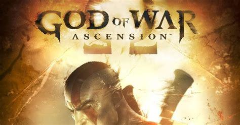 link download film god of war tfl downloads god of war 4 ascension compressed