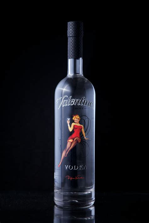 valentines vodka ferndale s vodka named world s best sipping
