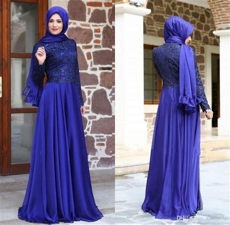 Dress Muslim Gamis Maxi Dress Wanita Barnie Dress 1 newest turkish muslim evening dresses sleeves