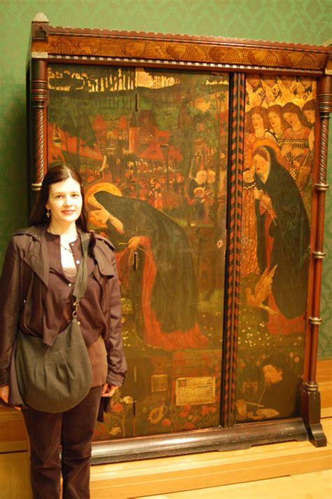 Laings Museum Muse by Your Museum Pics Pre Raphaelite Sisterhood