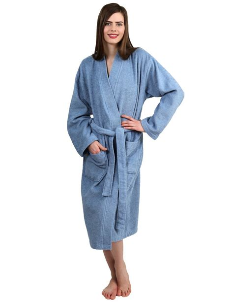 Gbc F Leat White Kimono Outher top 10 best bathrobes for 2018 top bath robes