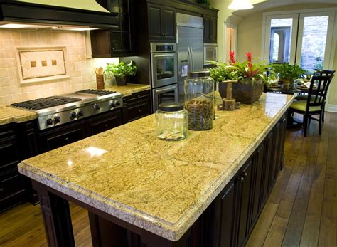 granite kitchen island 77 custom kitchen island ideas beautiful designs