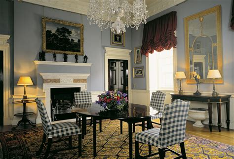 Neoclassical Interior Music Room Spencer House