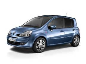 Renault Modus Renault Modus 2008 2009 2010 2011 2012 Autoevolution