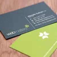modern business card ideas 15 modern business card designs theprintblog