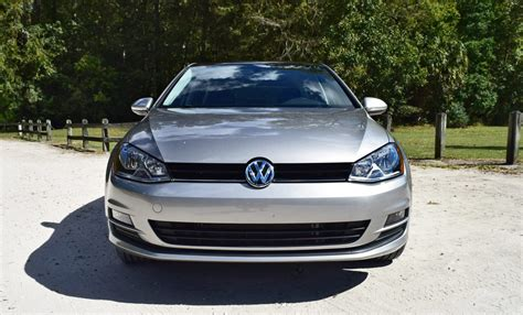 volkswagen tsi 2016 2016 vw golf tsi se hd road test review video