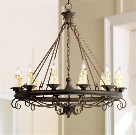 Entry Chandelier Medallion Bedding Entry Traditional With Banister Ceiling Lighting Chandelier Pics Rustic