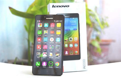 Lenovo A6000 Febuari lenovo a6000 review a low budget smartphone