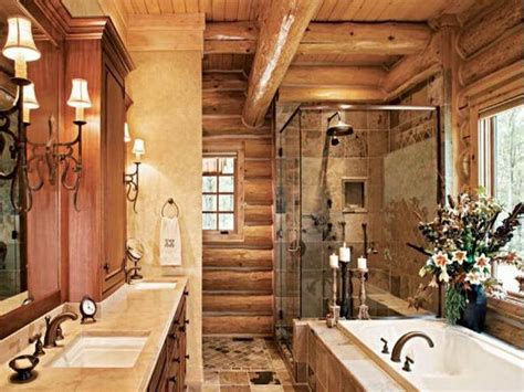 Bathroom western style rustic bathroom ideas rustic bathroom ideas bathroom tile design