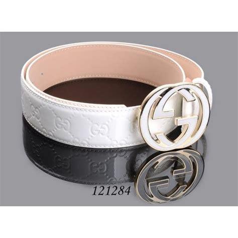Guc Ci Silver White 17 best ideas about s belts on belts