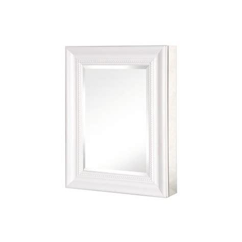pegasus medicine cabinet replacement parts pegasus sp4598 deco 20 inch framed medicine cabinet white