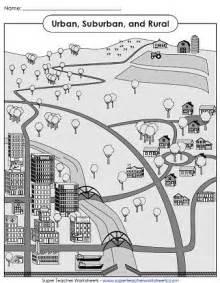 community map coloring page 27 best images about social studies super teacher