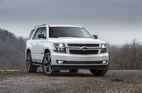 Chevrolet Hybrid Models 2020 by 2019 Chevy Tahoe Ltz Rst Price 2019 And 2020 New Suv