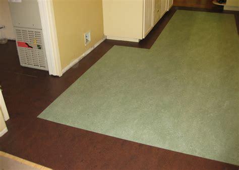 Melonium Floor Covering by Marmoleum Linoleum Flooring