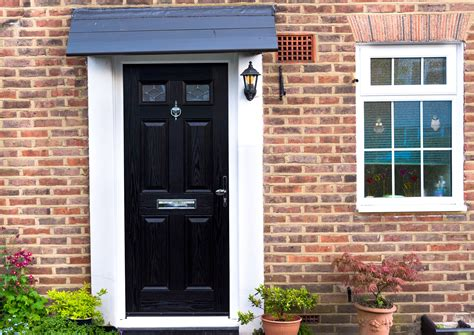 nice front doors how to give your buy to let property the wow factor