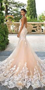 wedding dresses in color 25 best ideas about color wedding dresses on