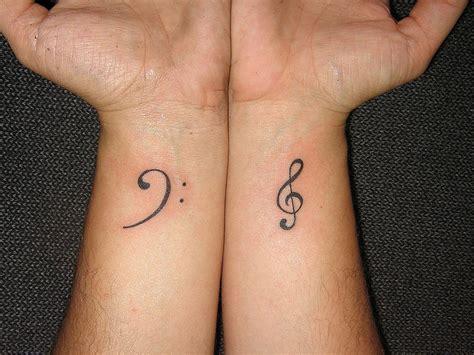 tatuajes de notas musicales belagoria la web de los