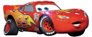 Lighting Mcqueen Car New Lightning Mcqueen Wall Decal Disney Cars