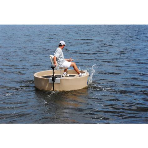 sport rwc round boat for sale fishing skiff round - Round Kayak Boat