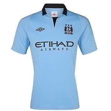 Kaos Bola Liverpool 06 kaos bola manchester city home 12 13 jersey bola grade