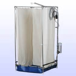 transportable dusche wheelchair shower store portable showering systems