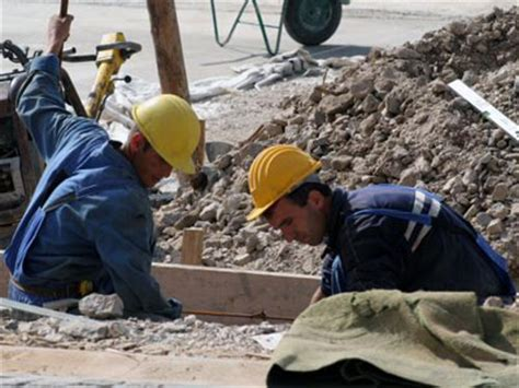 Industrial Construction Jobs: Why You Should Consider