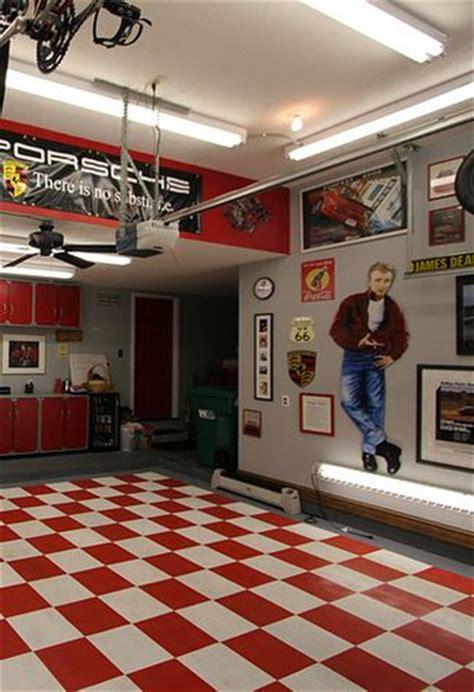 Retro Garage Ideas by 154 Best Garage Ideas Images On Garage Ideas