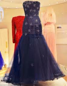 Dress Aa the margaret and princess diana s style fashion