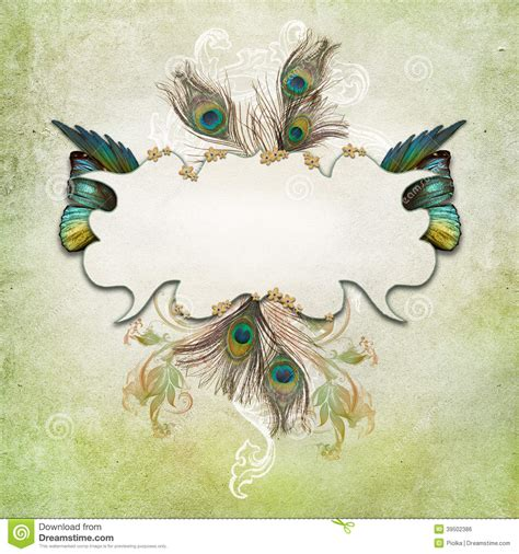 butterfly old vintage free ppt backgrounds for your vintage background with butterfly stock photo image