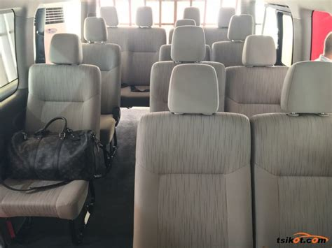 nissan urvan seat nissan urvan 2017 car for sale tsikot com 1 classifieds